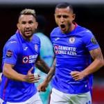 cruz azul ligamx crop1618682311958.jpg 242310155 - Cruz Azul quiere otra marca en Liga MX y debe vencer al América