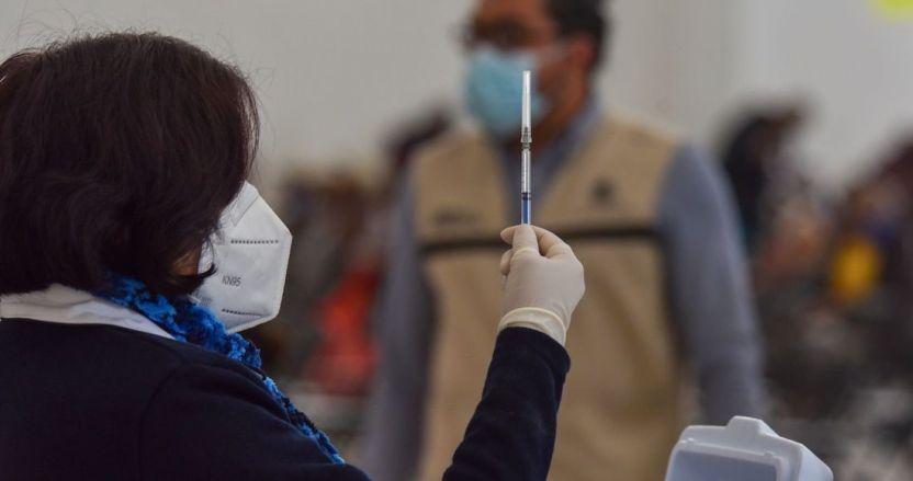 cuartoscuro 808781 digital - La Cofepris avala de emergencia uso de Covaxine, de India. México suma 6 vacunas, aplaude Ebrard