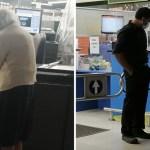 portada rechazan abuela 100 anos supermercado - Rechazan a abuela de 100 años en un supermercado por no llevar permiso sanitario. Faltó el criterio