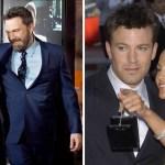 22 mattdamon benaffleck jenniferlopez pareja realcion deseos - Matt Damon desea que lo de J Lo y Ben Affleck sea real. Como buen amigo, aprueba que sean felices