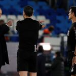 """7e910c08a514aedc69f93a637cb097006b16282fw - Zidane: """"El árbitro no me ha convencido en nada"""""""