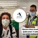 AICM luisito comunica multa - AICM responde a la polémica generada por multa a Luisito Comunica