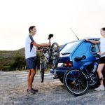 Como llevar tu bici en el coche - Cómo llevar tu bici en el coche
