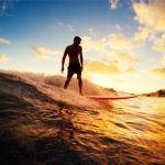 El gran potencial de A Coruna para el surf - El gran potencial de A Coruña para el surf