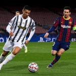 GettyImages 1290176582 - Messi vs Cristiano: Estos son los récords y altibajos de esta temporada