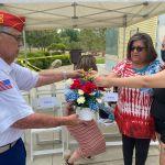 IMG 3648 - Recuerdan en el este de LA el sacrificio máximo de soldados latinos