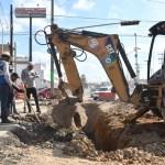 caos en la gabriel leyva por obra hidrosanitaria en mazatlxn x3x.jpeg 242310155 - Caos en la Gabriel Leyva por obra hidrosanitaria en Mazatlán