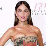 eizagonzalez famosa - Aseguran que Eiza González se quitó los implantes y ahora luce una imagen más natural