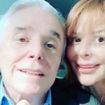 """enrique y alejandra guzmxn instagram.jpg 242310155 - """"Sin dientes"""" dejó Enrique a Alejandra Guzmán: Frida Sofía"""