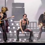 italia eurovision - Italia gana la 65 edición del Festival de la Canción de Eurovisión