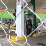 ley hidrocarburos - Un Juez federal otorga 18 suspensiones para frenar la Ley de Hidrocarburos