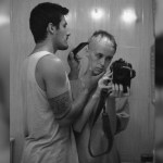 """paciente cancer pareja foto - Corta el pelo de su esposa con cáncer y ella lo inmortaliza en una foto: """"Eres el mejor acompañante"""""""