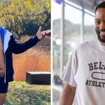 portada will smith netflix - La barriga de Will Smith tenía un truco: Hará una serie en YouTube donde recuperará su físico