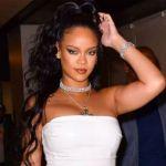 rihanna - ¡Diosa! Rihanna y sus piernas súper sensuales que nunca pasan de moda (FOTOS)