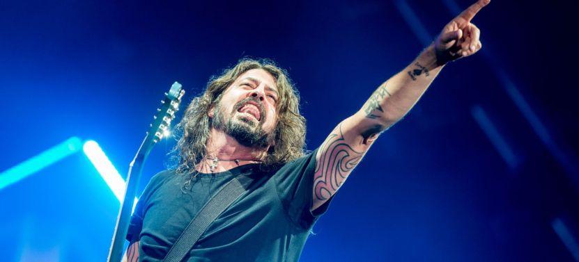 1624013983 535480 1624014186 gigante normal - ¿Adiós al rock? Foo Fighters cambiará de nombre... ¡Y de género musical!