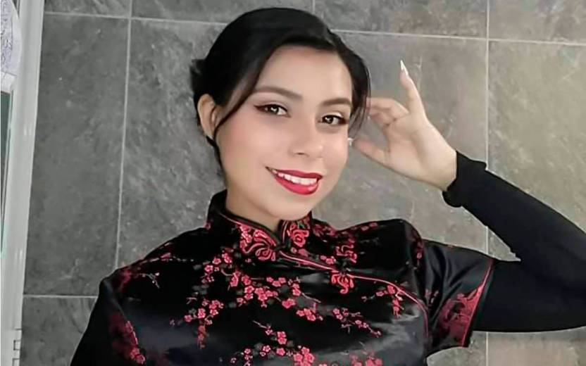 209301984 1115351045623250 2839616582620196457 n - Encuentran sin vida a Danna Kennet, quien desapareció en Michoacán