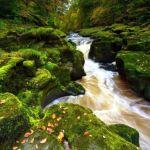 Bolton Strid - el tramo de agua más traicionero y mortífero del mundo