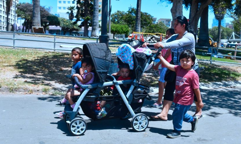 GettyImages 979613840 - El IRS prepara el sitio web del crédito fiscal por hijos: cómo me pagarán las mensualidades de $300 y $360 dólares