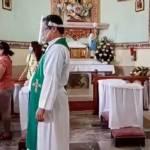balacera parroquia iguala guerrero - #Video Captan momento en que se desata balacera a fuera de una iglesia en iguala