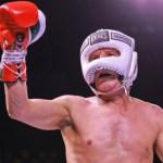 chavez - Julio César Chávez dice adiós al boxeo con triunfo ante el Camacho Jr
