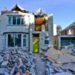 destruye casa - Albañil destruye casa porque dueños no le pagaron; pasó en Inglaterra