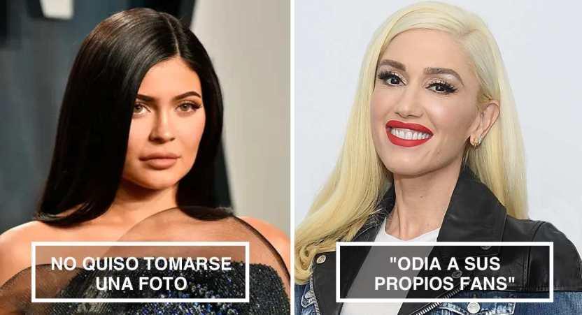 "famosos cancelados - 13 celebridades que fueron ""canceladas"" por los fans debido a sus malas actitudes"