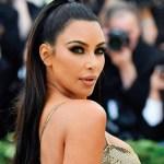 kim k afp.jpg 242310155 - Posa Kim Kardashian en coqueto body y prepara sus outfits