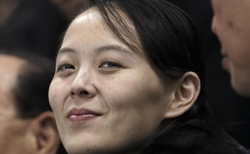 kim yo jong crop1624341350998.jpeg 242310155 - Kim Yo-jong advierte a EU falsas expectativas de dialogo