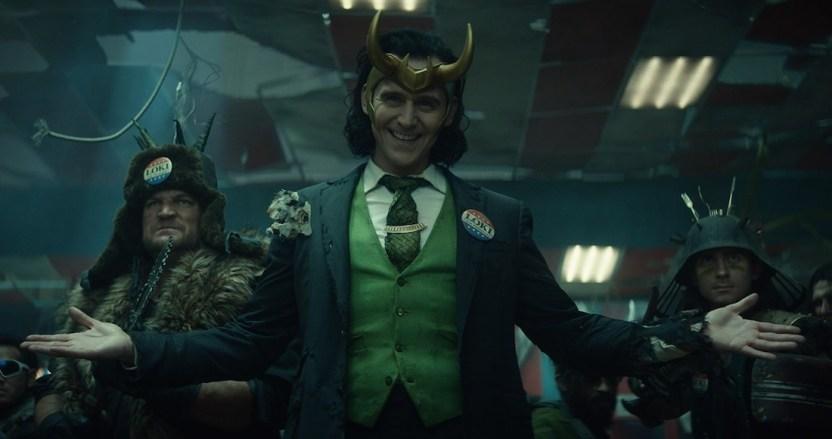 loki serie - ¿Quiénes son los Guardianes del Tiempo presentados en Loki?