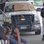 migrantes chiapas - Traficantes y policías se enfrentan en Chiapas; se reporta un elemento fallecido y dos heridos