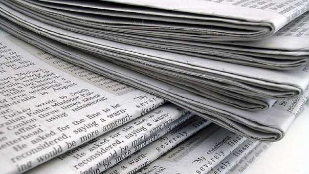 prensa - Mexicanos pierden confianza en la prensa