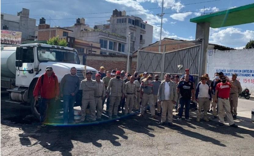 sapa quadratin crop1623886655486.jpg 242310155 - Edil de Cd. Hidalgo despide trabajadores por no votar por él