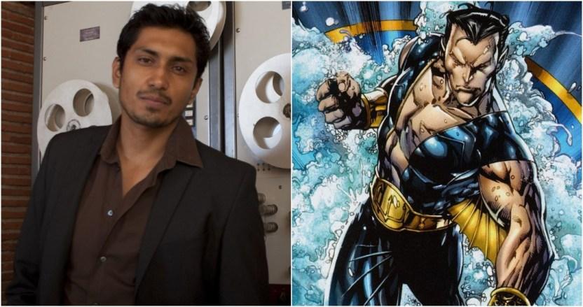 tenoch namor - El mexicano Tenoch Huerta interpretaría a Namor en Black Panther 2