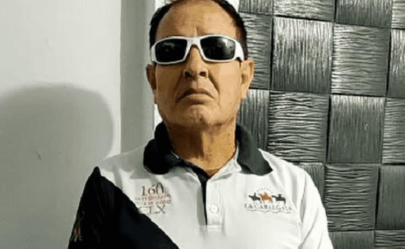 1sammy crop1627583434719.png 242310155 - No mejora la salud de Sammy Pérez y su deuda cada vez es más