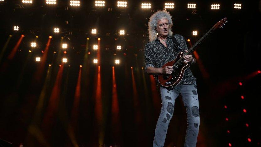 Brian May 1 - La gloria con Queen, la muerte de Freddie Mercury y su lucha con la depresión