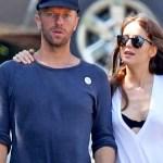 Dakota y Chris - Las vacaciones de Dakota Johnson y Chris Martin en Mallorca