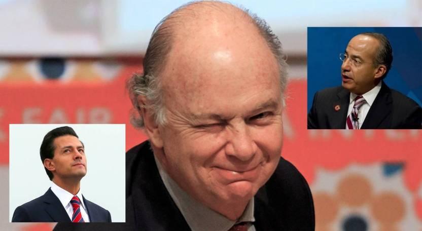 EK - Paliza a Krauze en redes por decir que extraña la dictadura perfecta