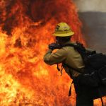 GettyImages 1228376479 - Biden aumentará el pago de los bomberos federales a $15 dólares la hora