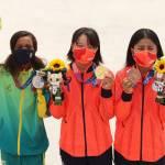IMG 40216398F62D 1 - ¡Girl Power! Niñas de 13 años ganan oro y plata en el skate femenino durante Juegos Olímpicos de Tokio