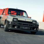 Renault 5 Turbo 3 260721 04 - Así es el clásico de Renault convertido en un restomod