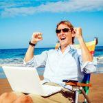 Tus vacaciones sostenibles - Tus vacaciones sostenibles: fináncialas con un microcrédito