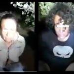 VIDEO  Narcos interrogan y ejecutan a mujeres presuntamente relacionadas con rivales - VIDEO: Narcos interrogan y ejecutan a mujeres presuntamente relacionadas con rivales