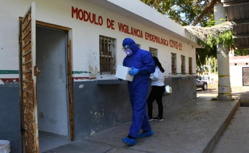 aumentan solicitudes de prueba del covid 19 en los mochis crop1627437183082.jpg 242310155 - Suman 541 nuevos casos de Covid-19 en Sinaloa hoy 27 de julio