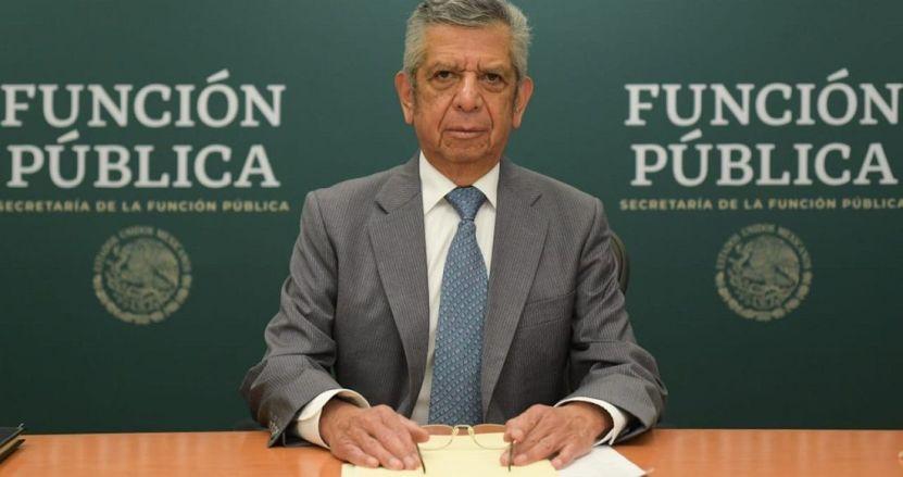 comparecencia senado 10 1 - Comisiones del Senado ratifican a Roberto Salcedo en la SFP; presenta plan de trabajo – SinEmbargo MX