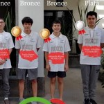 estudiantes mexicanos olimpiadas - Estudiantes mexicanos ganan 6 medallas en Olimpiada Internacional de Matemáticas. Orgullo nacional