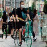 japon extiende la alerta por coronavirus en tokio y la amplia a mas regiones - Japón extiende la alerta por coronavirus en Tokio y la amplía a más regiones – SinEmbargo MX