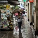lluvias generalziadas cdmx.jpeg 242310155 - Clima CDMX, 3 de julio: fuertes lluvias con chubascos y actividad eléctrica en la noche