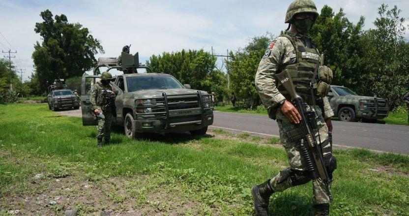 michoacan - 48 horas y 17 feroces asesinatos en Tierra Caliente, su zona de guerra – SinEmbargo MX