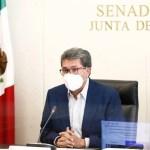 monreal crop1627277967362.jpg 242310155 - Ricardo Morenal propone reforma para garantizar becas a hijos de militares en retiro