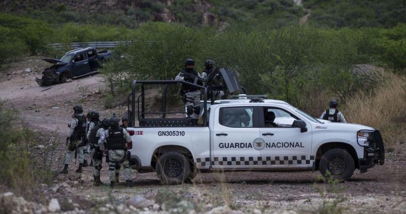 photo 2021 07 13 15 14 34 - En 5 años, 257.63% más homicidios en suelo zacatecano. Es la guerra interminable – SinEmbargo MX